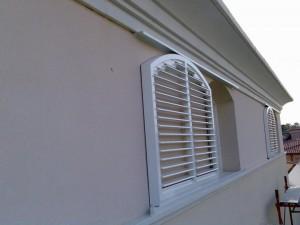 proteccion ventana aluminio