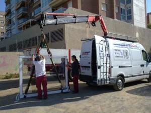 Carpinteria de aluminio en Reus