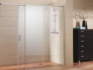 Mamparas de baño en Reus - Aluminios Moya Tarragona