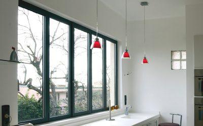 Renueva tus ventanas con aluminio