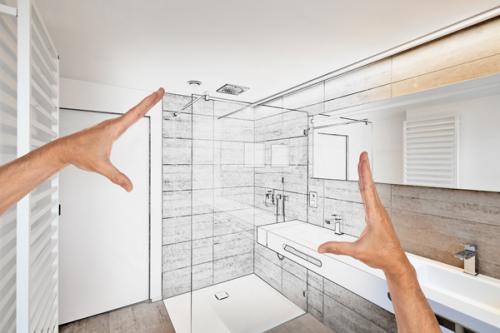 reformas en Tarragona baños Aluminios Moya