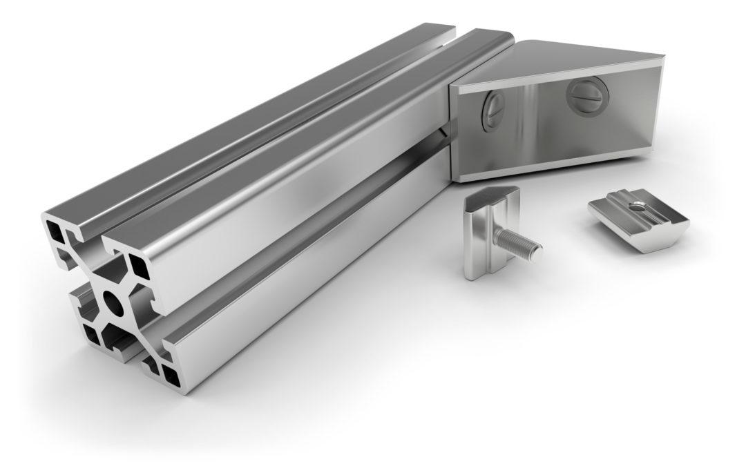 portada de ¿Porque elegir cerramientos de aluminio?
