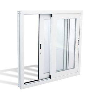 ventana de aluminio corredera Tarragona
