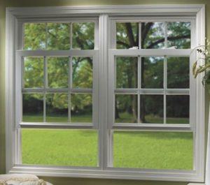 ventana de aluminio guilotinaTarragona