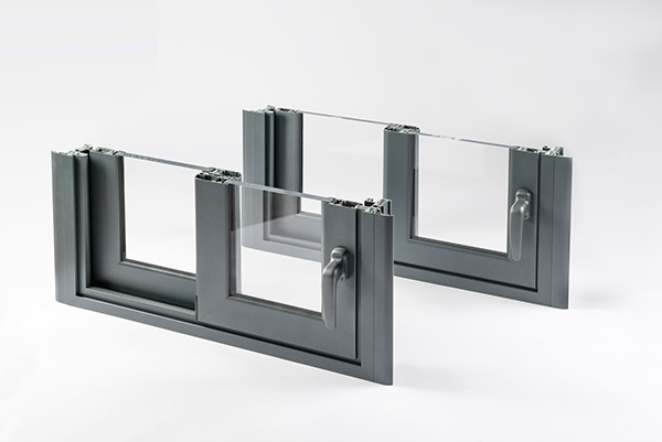 ventanas de aluminio a medida en tarragona