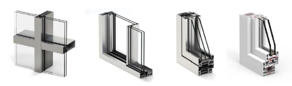 ventans de aluminio en tarragona