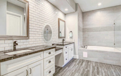 Te damos 7 razones para reformar tu baño