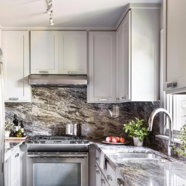 Como reformar cocinas pequeñas en 2021